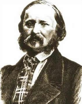 Edouard-Leon Scott de Martinville