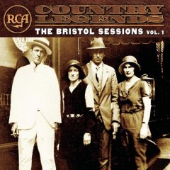 The Bristol Session Vol 1