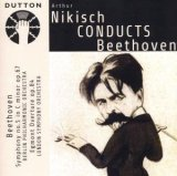 Arthur Nikisch Conducts Beethoven