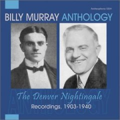 Billy Murray Anthology