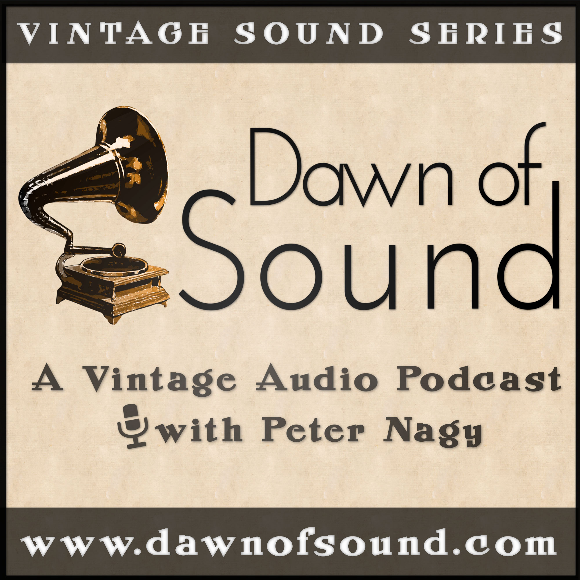 The Dawn of Sound